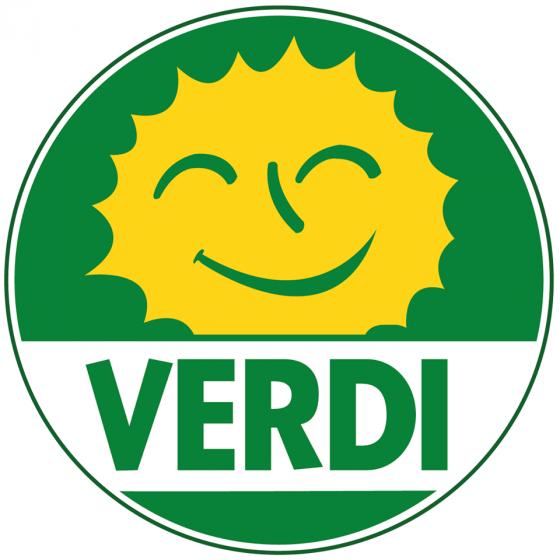 """Regionali, Verdi: """"Prima il programma e poi candidato"""""""