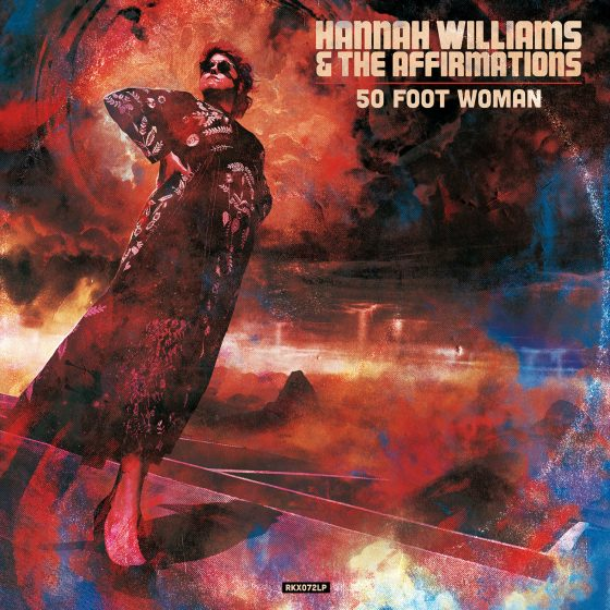 """Disco della settimana """"Hannah Williams & The Affirmations"""""""
