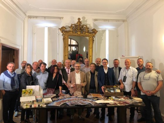 Cassettai fiorentini: 110 anni…e non sentirli!
