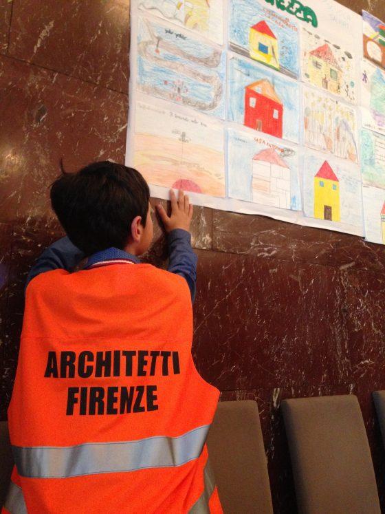 Dal rischio sismico all'ambiente, a Didacta i progetti per piccoli architetti