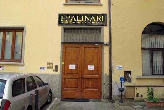Firenze: Archivio Alinari, la Regione pronta all'acquisizione
