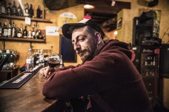 Giancane, l'intervista a cura di Giovanni Barbasso