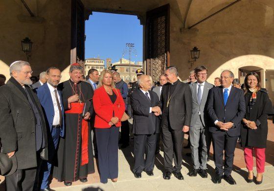 """Giornata della Fraternità, il cardinale Ayuso Guixot: """"Non c'è alternativa al dialogo tra religioni"""""""