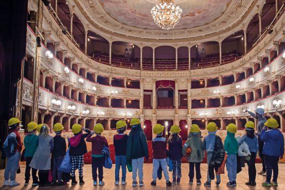 Pergola Young Card, il Teatro incontra i giovani per costruire il domani