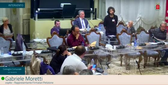 Il Comune di Pisa ha dichiarato emergenza Climatica