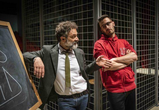 """""""Tebas Land"""": la 'prima nazionale' va in scena al Teatro di Rifredi"""