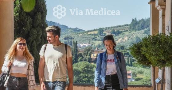 Nasce Via Medicea: cammino nei luoghi dei Medici tra storia e leggenda