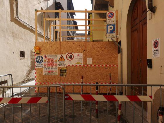 Oltrarno: vivibilità a prova di (troppi) cantieri