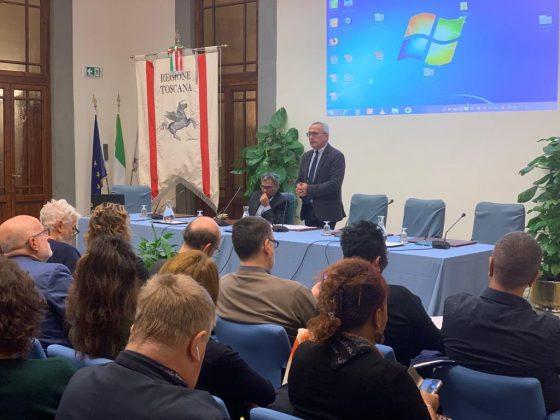 Stranieri in Toscana: presentati in regione i dati su flussi migratori