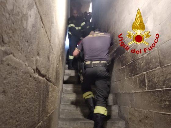 Barberino Mugello: ordinanza di evacuazione causa scosse di terremoto
