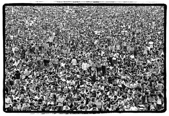 """""""Woodstock e gli altri"""", oh yeah!"""
