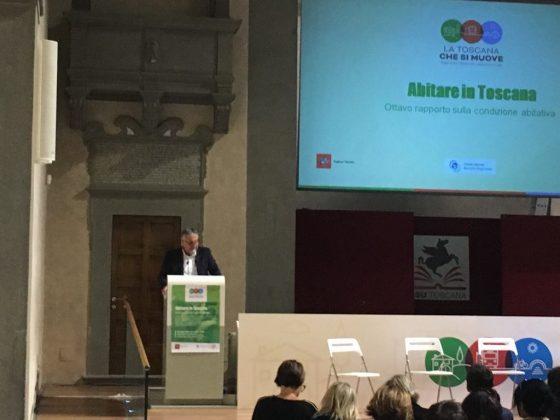 Toscana, Casa: Ecco i numeri sulla condizione abitativa nel 2018