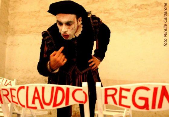 Al Teatro Magnolfi, Michele Sinisi protagonista progetto 'Piacevoli conversazioni'