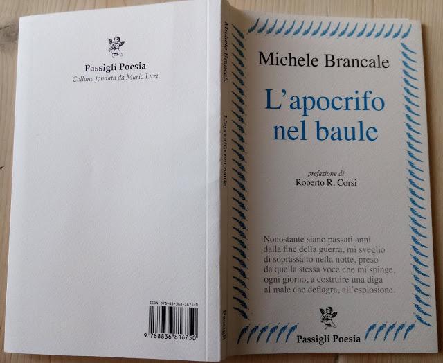 Michele Brancale pubblica l'apocrifo nel baule