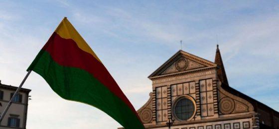 Arci, indetta manifestazione in difesa del popolo curdo per sabato 19