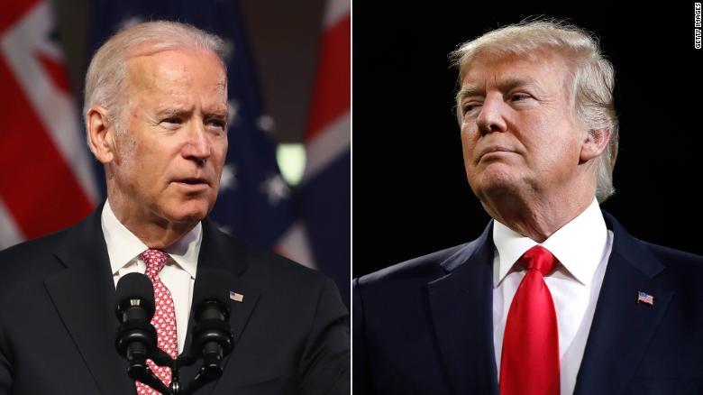 Ucrainagate: Joe Biden e Donald Trump