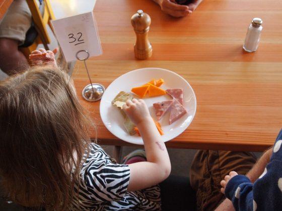 Obesità infantile: in Toscana si fa largo quella americana