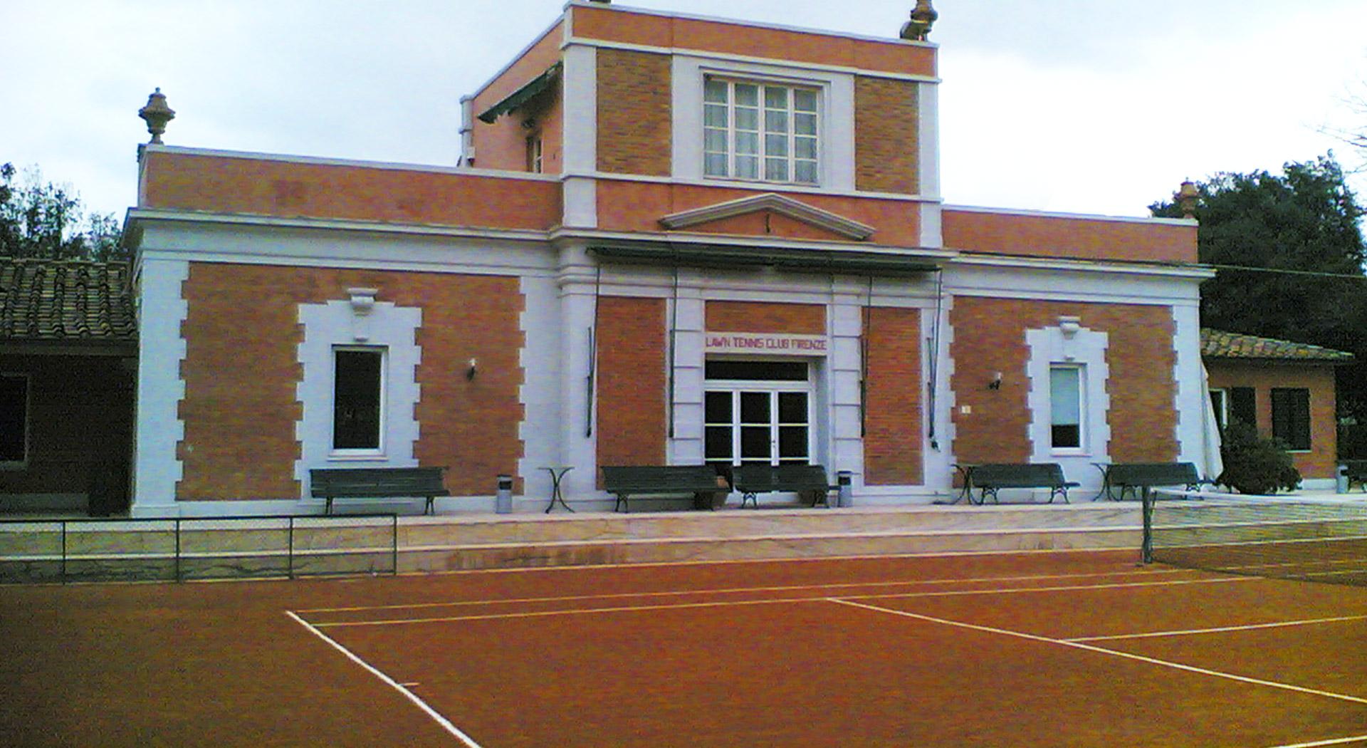 Circolo Tennis Firenze