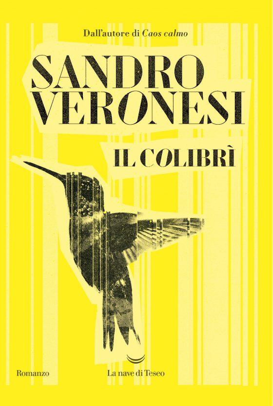 """Firenze, Sandro Veronesi presenta """"Il Colibrì"""" al Cenacolo di Santa Croce"""
