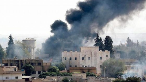 Siria: Toscana approva due mozioni in difesa popolo curdo