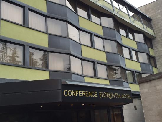 Conference Florentia Hotel