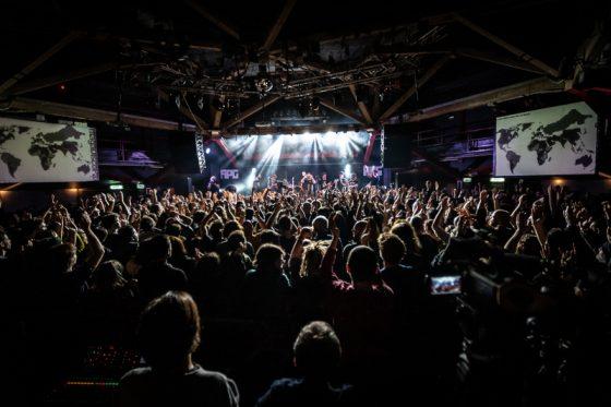 Rock Contest 2019, più di 600 band e una webradio