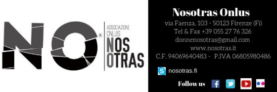 Firenze: dal 4 al 6 ottobre Nosotras per l'Eredità delle Donne