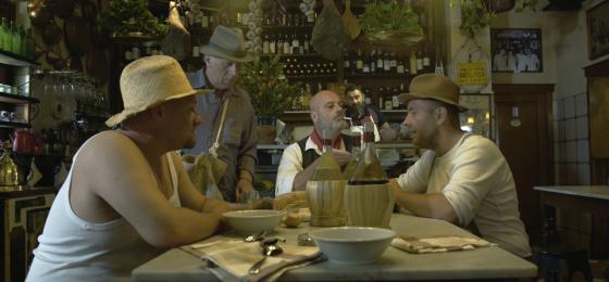 San Frediano anni '40, un film racconta com'era, allo Stensen di Firenze