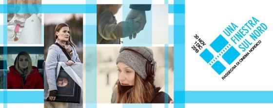 Una finestra sul Nord, rassegna di cinema nordico, sabato 30 novembre, domenica 1 dicembre