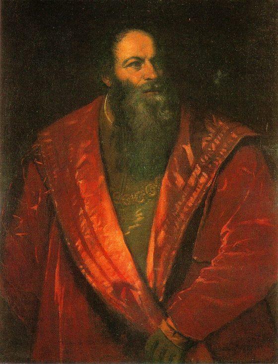 'Pietro Aretino e l'arte del Rinascimento'
