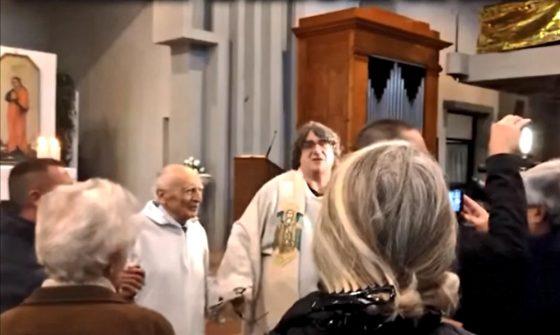 Don Biancalani: lo spirito del Natale vive nell'accoglienza agli ultimi