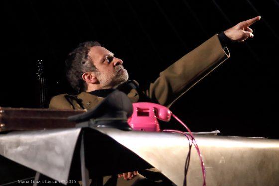 """""""Il Generale"""" torna al Teatro di Rifredi"""