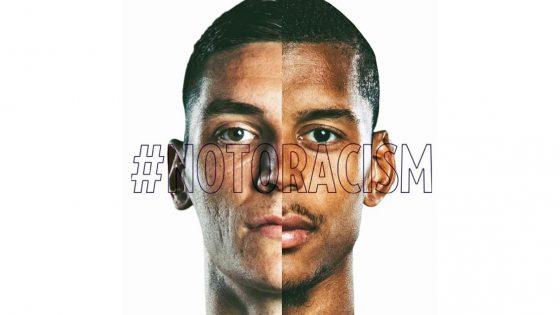 Fiorentina, campagna social per ribadire 'No al razzismo'