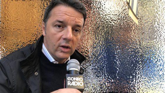 Matteo Renzi denuncia: Travaglio, 'La Verità' e 'L'Espresso'