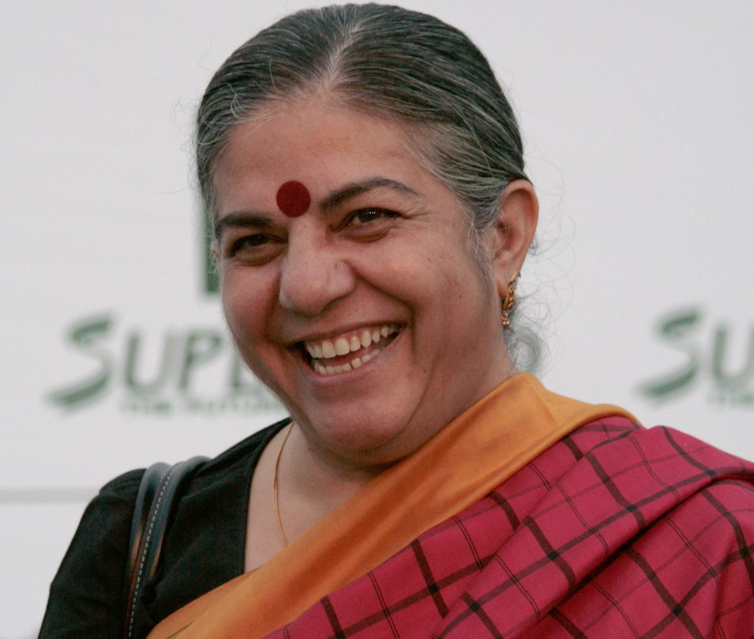 Vandana Shiva