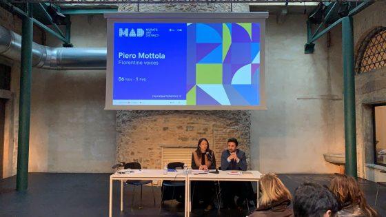 MAD, il nuovo nome del centro di arte contemporanea Le Murate