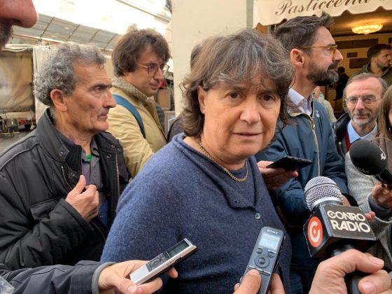 Saccardi spiega il suo passaggio ad Italia Viva