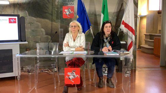 Violenza, Toscana: al giorno 10 donne si rivolgono ai Centri per la prima volta