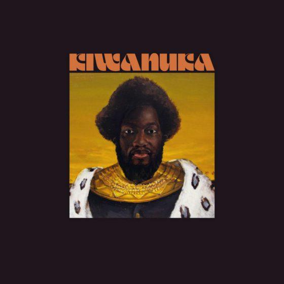 "Disco della settimana: Michael Kiwanuka ""KIWANUKA"""