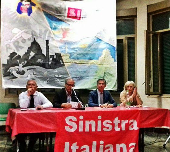 """Regionali, Lastri (SI): """"prima la coalizione e il programma, poi il candidato"""