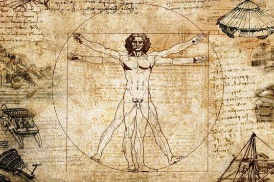 Libri: in Vespa alla ricerca del 'Genio' di Leonardo