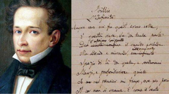 Gabinetto Vieusseux festeggia i 200 anni de 'L'infinto'