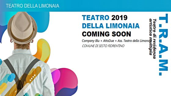 T.R.A.M., stagione teatrale 2019-2020
