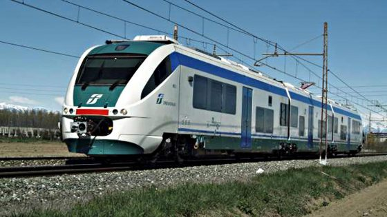 Le dieci linee ferroviarie peggiori d'Italia nel rapporto di Legambiente
