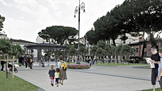 """Piazza della Vittoria, """"Amministrazione continua a non ascoltare i cittadini"""""""