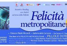 Felicità Metropolitane