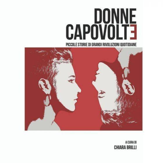 """A La Cité la presentazione del libro """"Donne Capovolte."""""""