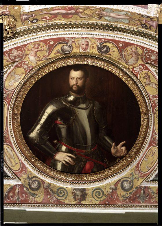 Apre oggi a Palazzo Vecchio la mostra su Cosimo de' Medici