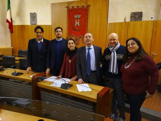 Comuni, forze sindacali e Anpi del Chianti firmano la prima Carta antifascista della Toscana