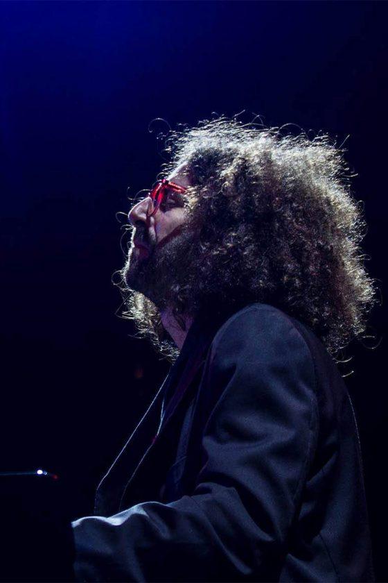 Swango, il pianoforte di Fabrizio Mocata  tra swing e tango al Dietro Le Quinte